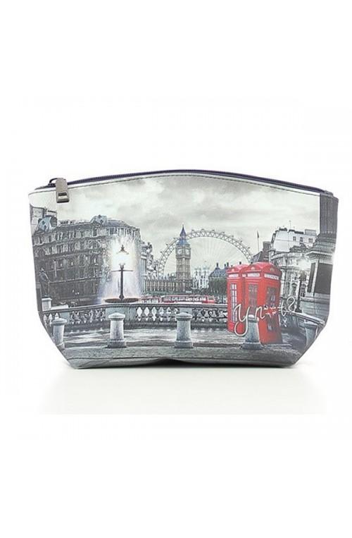 Beauty case YNOT Yes bag Donna REDBOX - I309Y33