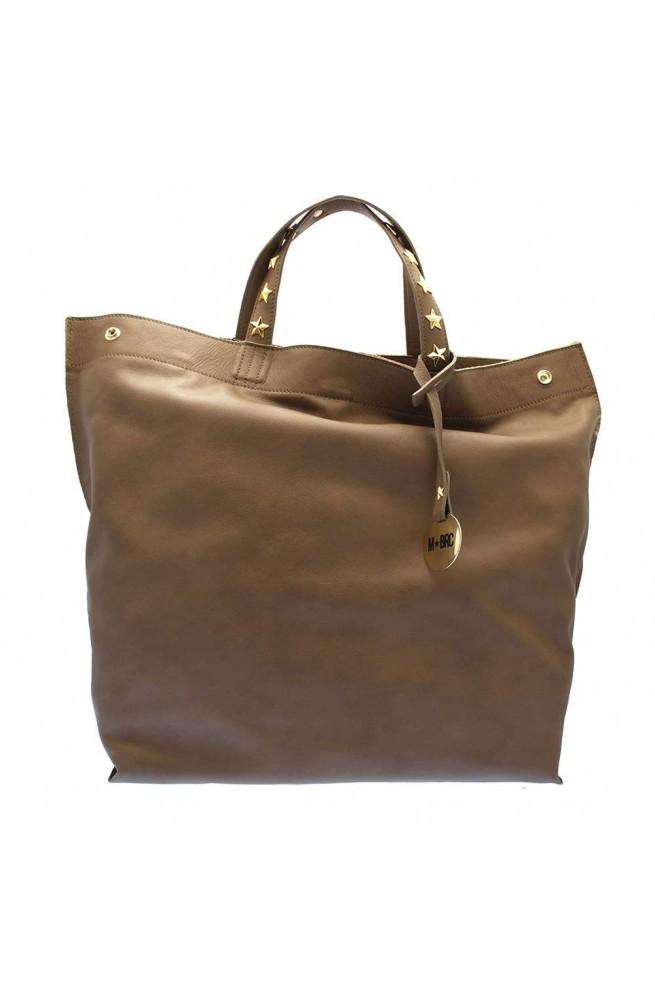 Borsa Massimo Braccialini Ball Bag Donna Cammello - M150-CAMEL