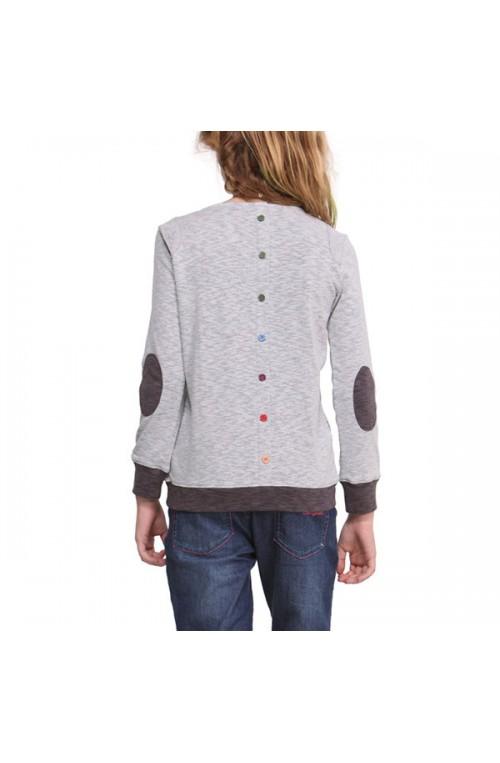 Desigual girl's Sweat Alberta jumper 48S3161-2033-4