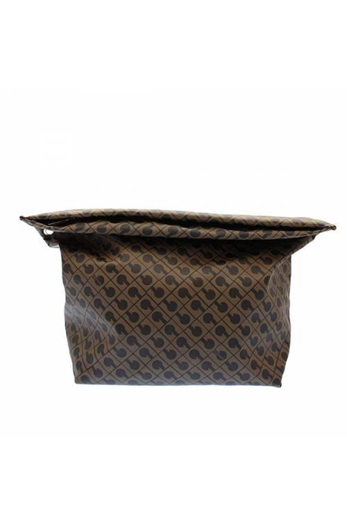 GHERARDINI Bag SOFTY Female Tobacco Moka- GH0311-TABACCO MOKA