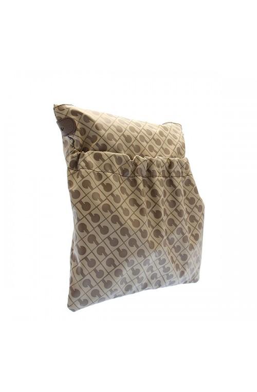 GHERARDINI Bag Softy Female Dark Brown - GH0231-TESTA DI MORO