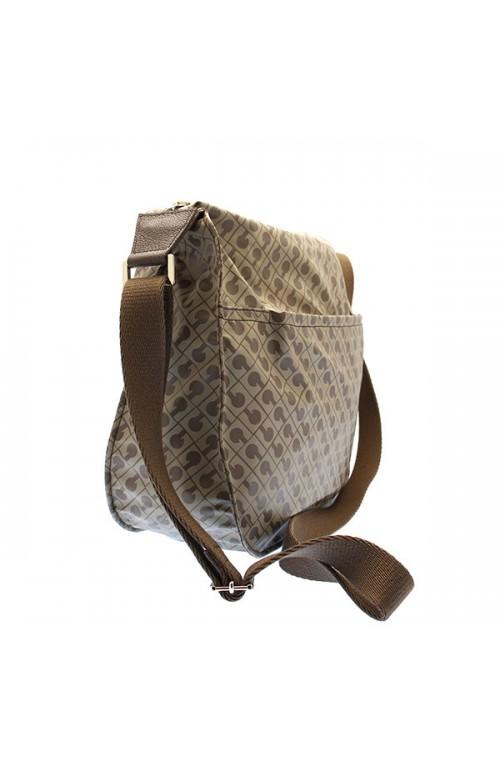 GHERARDINI Bag softy Female Dark Brown - GH0260-TESTA DI MORO