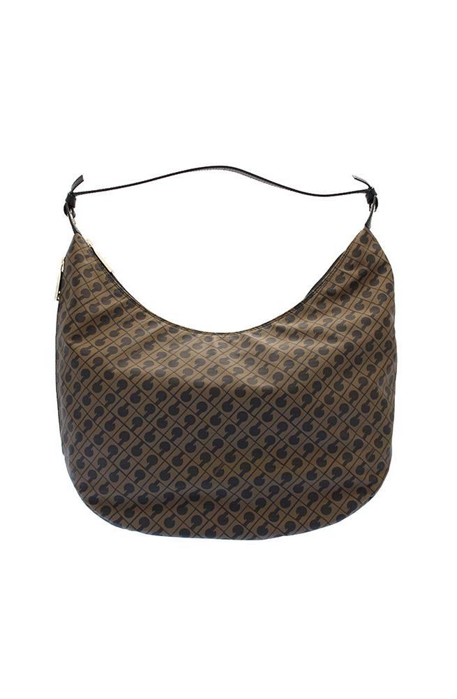 GHERARDINI Bag SOFTY Female Tobacco Moka - GH0281-TABACCO MOKA