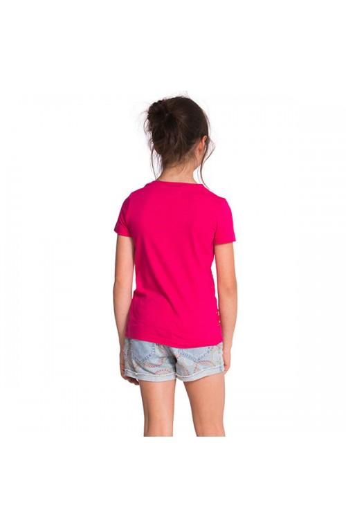 Desigual girl's AEL T-shirt- 50T30B4-3022-4