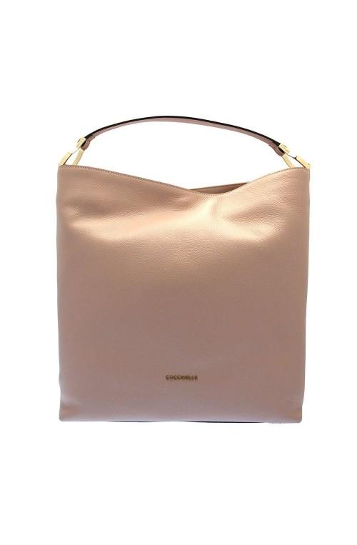COCCINELLE Bag Pivoine Female Pink - E1BI0130101208