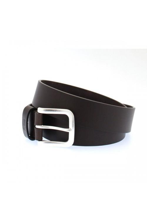 Cintura Napapijri Poplar Maschile Marrone - N0YH5OW822
