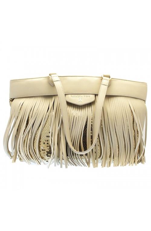 PATRIZIA PEPE Bag Female Beige - 2V6482-A2NE-I2H1