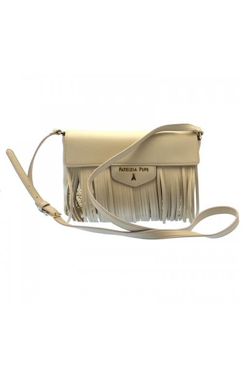 PATRIZIA PEPE Bag Female Beige - 2V6829-A2NE-I2H1