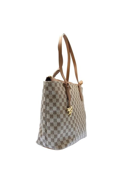 PIERO GUIDI Bag MONOGRAMMA Female - 6106A3088-11