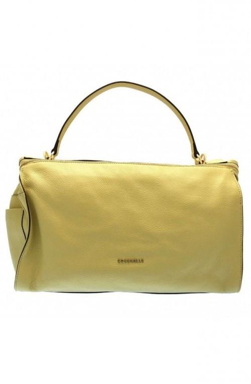 COCCINELLE Bag Atsuko Female yellow - E1BA0120101043