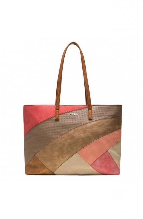 DESIGUAL Bag CAPRICA REDMOND Female Multicolor - 18SAXPD7-3214-U