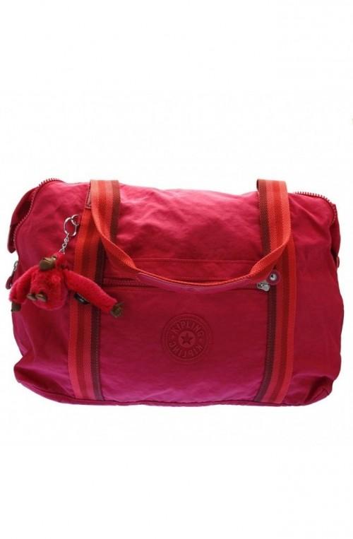 Borsa Kipling ART M Donna Cherry Pink C - K01362K77