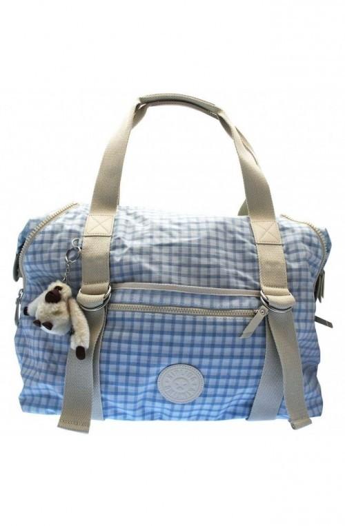 Kipling Bag ART M PLAY Female Light blue - K2130396R