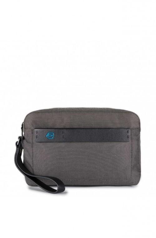 Beauty case PIQUADRO P16 Unisex Grigio - BY4140P16-CLASSY