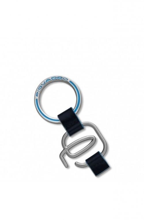 Portachiavi PIQUADRO Uomo blu PC2847B2-BLU2