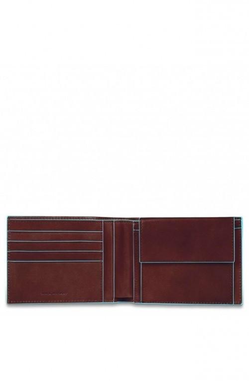 PIQUADRO Wallet PIQUADRO Man Brown PU257B2R-MO