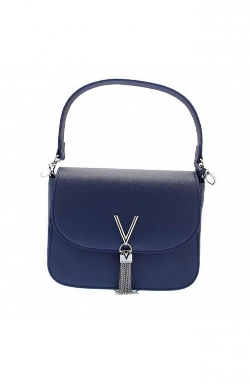 VALENTINO Bag Divina Female Blue - VBS1R404G-BLU