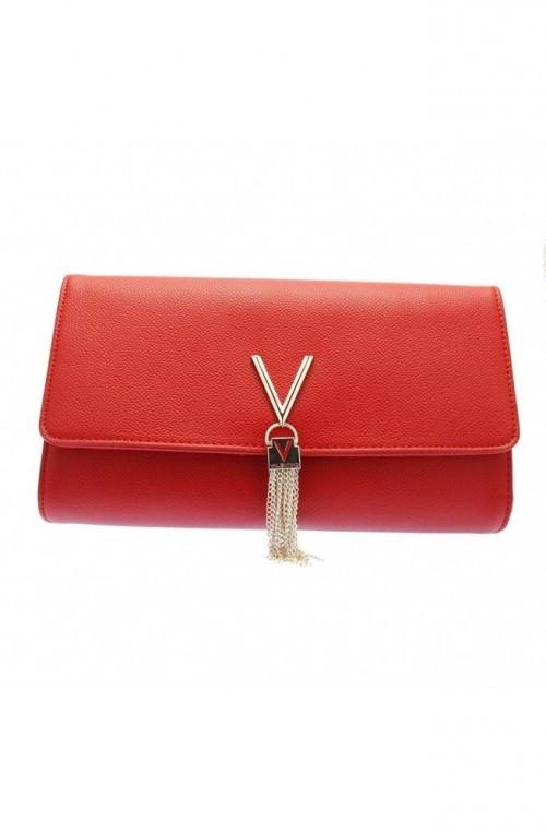 VALENTINO Bolsa Divina Mujer Bolso cruzados rojo - VBS1R401G-ROSSO
