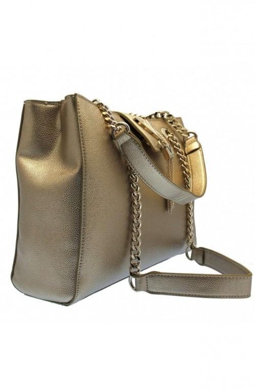 Borsa VALENTINO Divina Donna shopping oro - VBS1R406G-ORO