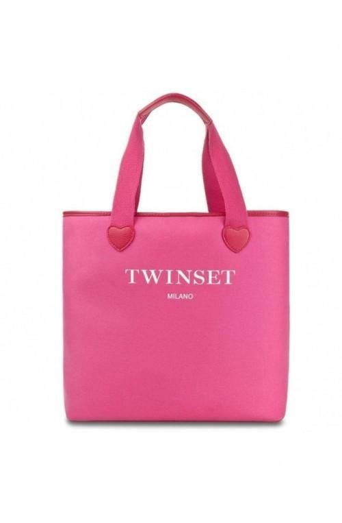TWIN-SET Bag BAMBOLA Female Pink - AS8PNA-00682