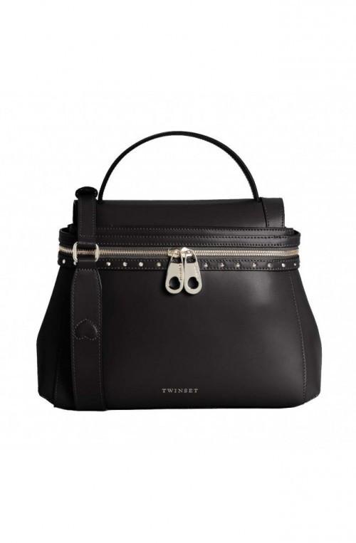 TWIN-SET Bag CECILE Female Black - OS8TGN-00006