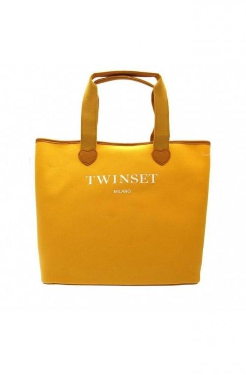 TWIN-SET Bag Female Golden Yellow- AS8PNA-00776