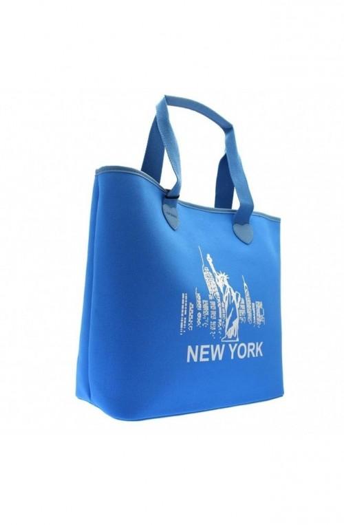 Borsa TWIN-SET ST.NEW YORK Donna Turchese - AS8PNA-02304