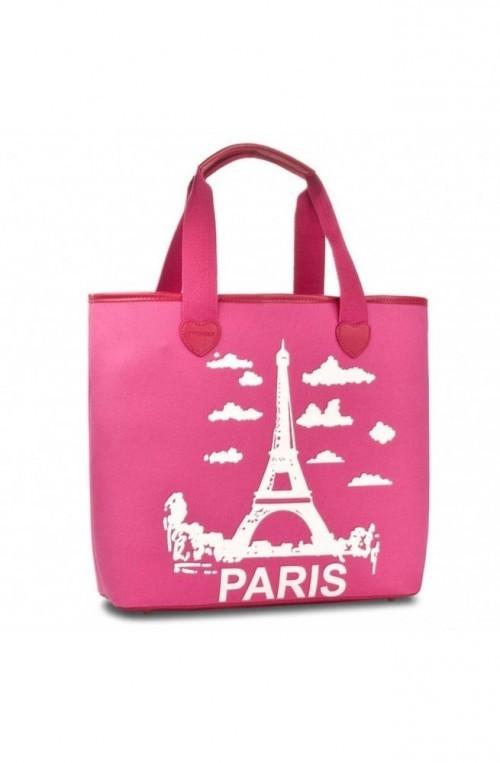 TWIN-SET Bag ST.PARIS Female Black - AS8PNA-02306