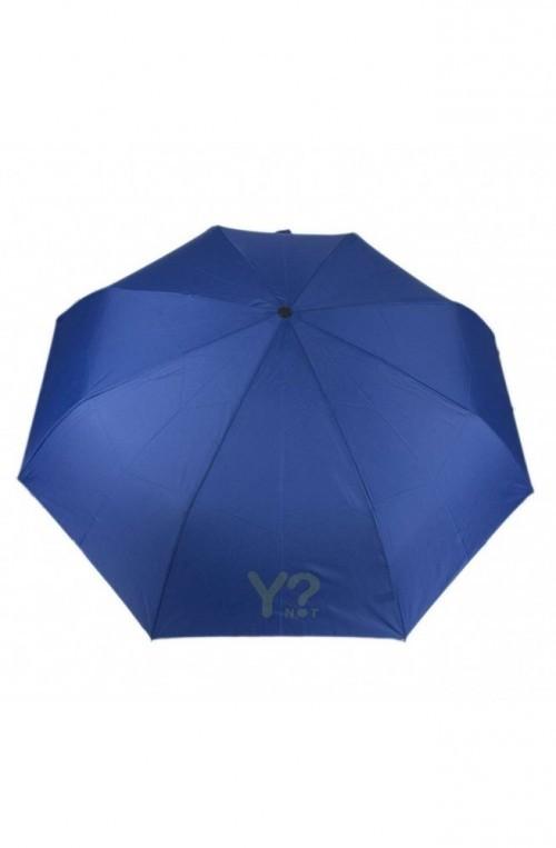 Ombrello YNOT Unisex Blu - UM-004 BLUE