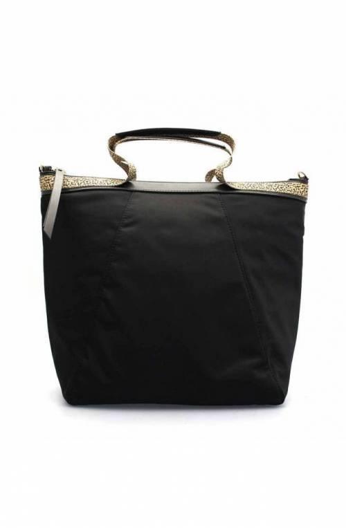 Borsa BORBONESE Donna shopping rosso - 934256-138-480