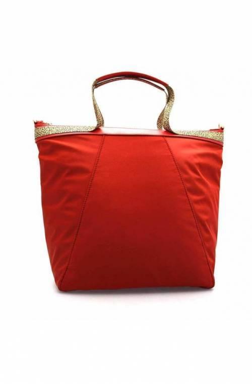Borsa BORBONESE Donna shopping Rosso - 934256-138-P55