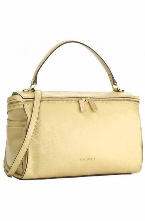 COCCINELLE Bag Atsuko Female yellow - E1BA0180101043