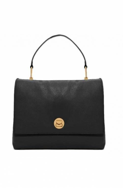 COCCINELLE Bag Liya Ladies Black - E1BD0180301001