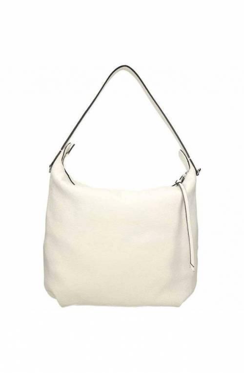 COCCINELLE Bag Mila Female White - E1BE5130401010