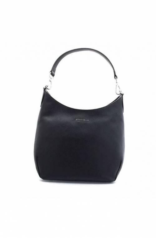 COCCINELLE Bag Yamilet Female Blue - E1BB0130101011