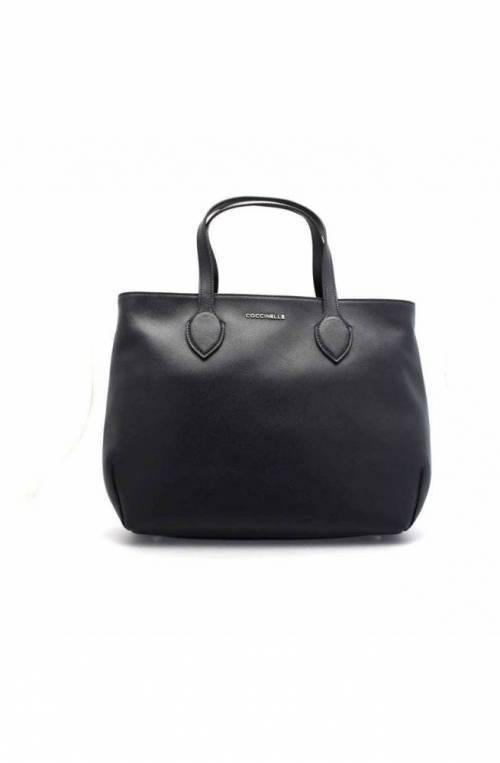 COCCINELLE Bag Yamilet Female Blue - E1BB0180101011