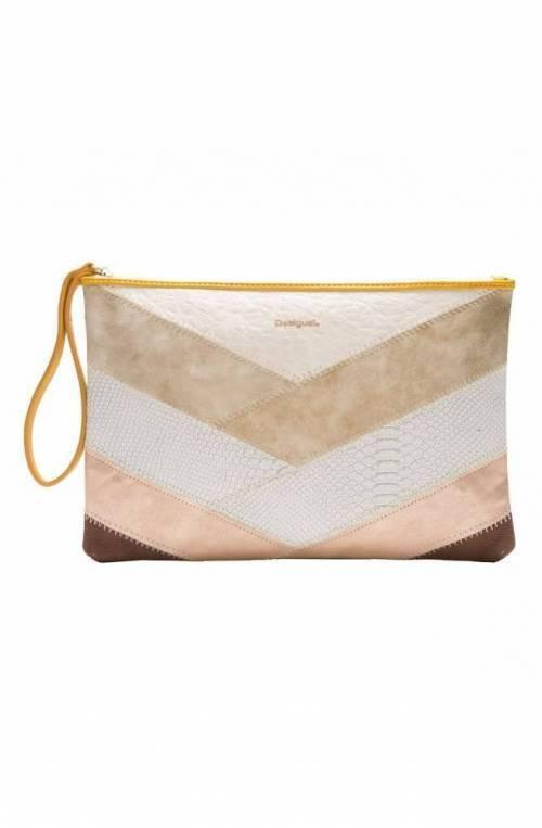 Beauty case DESIGUAL MACAU_TANTRA Donna - 18SAYPA4-6035-U