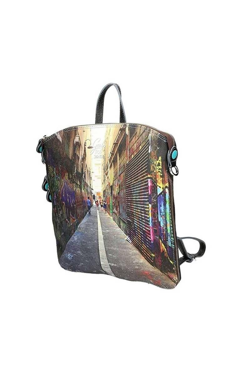 ... GABS Backpack LUIGIA TG S Female SIDNEY - G000060T1-S0305 ...