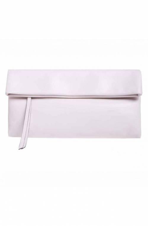 GIANNI CHIARINI Bag Cherry Medium Female White - 523518PEPIU3890