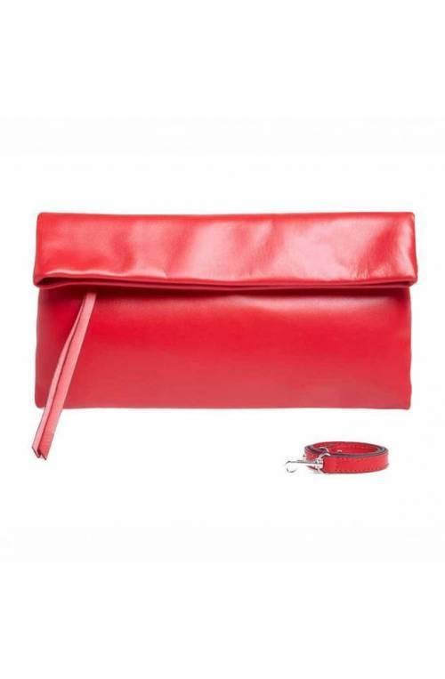 GIANNI CHIARINI Bag Cherry Medium Female red - 523518PEPIU043
