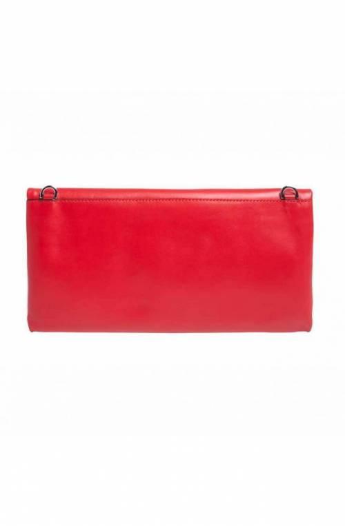 Borsa GIANNI CHIARINI Cherry Medium Donna Rosso - 523518PEPIU043