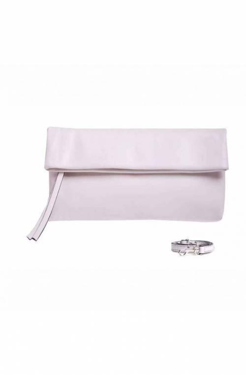 GIANNI CHIARINI Bag CHERRY SMALL Female White - 523418PEPIU3890