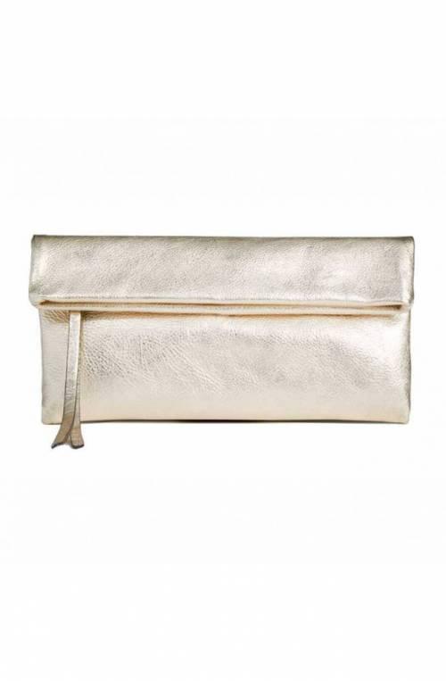 GIANNI CHIARINI Bag CHERRY SMALL Ladies Platinum - 523418PELMW571