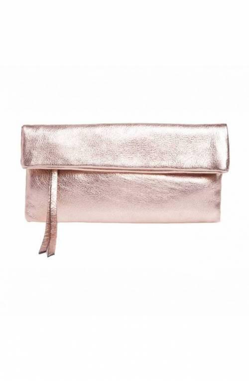 GIANNI CHIARINI Bag CHERRY SMALL Ladies Copper - 523418PELMW764