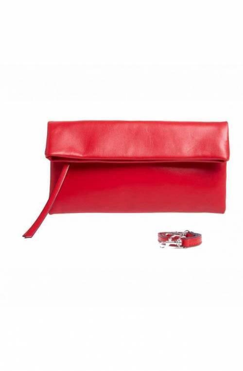 GIANNI CHIARINI Bag CHERRY SMALL Female red - 523418PEPIU043