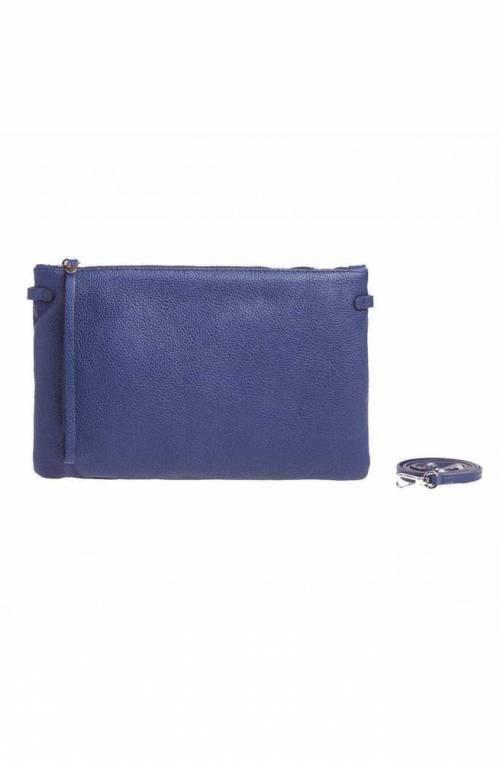 GIANNI CHIARINI Bag HERMY Ladies Navy blue - 369518PEOLX0208
