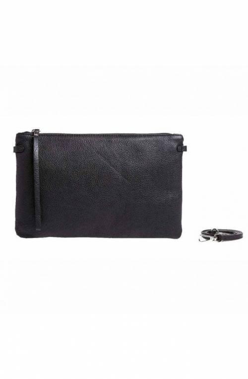 GIANNI CHIARINI Bag HERMY Ladies Black - 369518PEOLX001