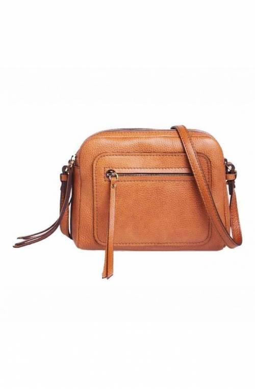 GIANNI CHIARINI Bag Ivy Pocket Female HONEY GOLD - 6416RMNRE5317