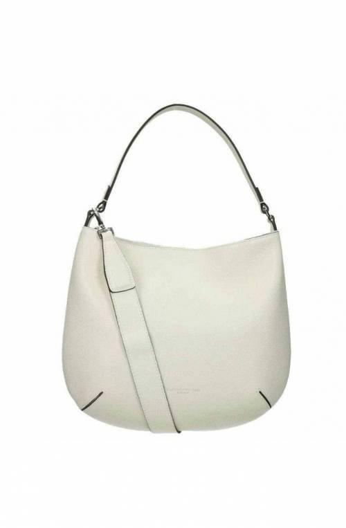 GIANNI CHIARINI Bag STUFF Female White - 6245OLXCAR9507