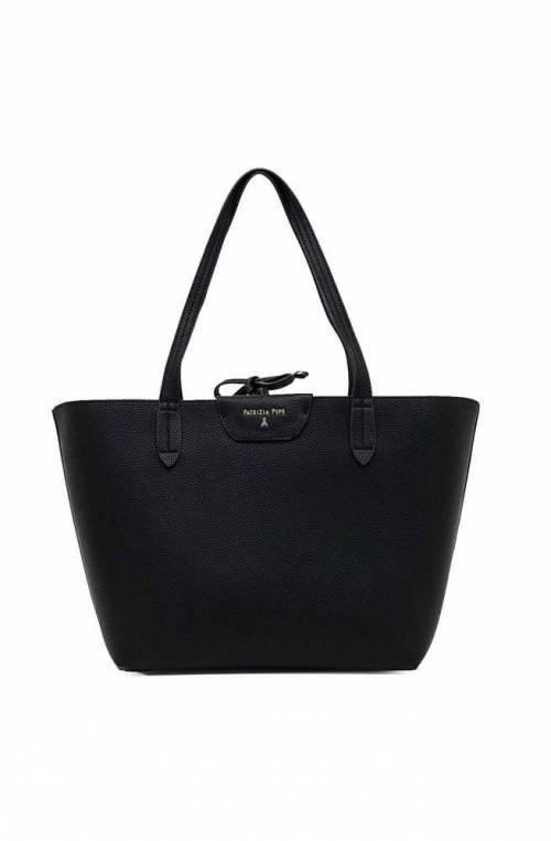 PATRIZIA PEPE Bag Female Black-Gold - 2V5452-AV63-I2NF